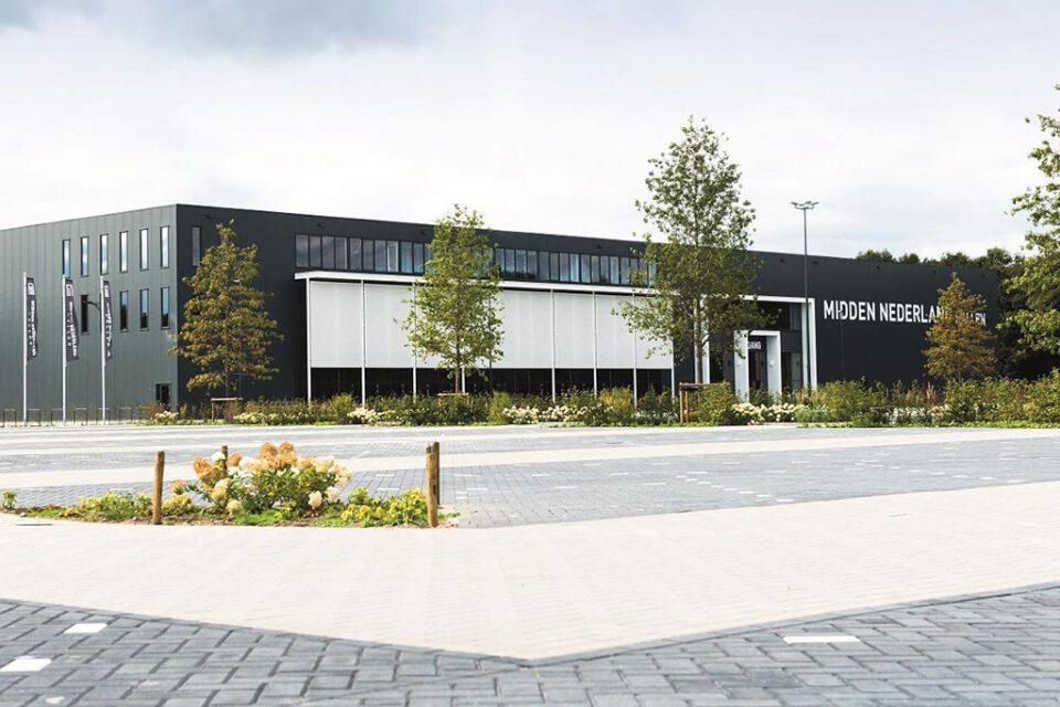 ZieZo! | Opening Midden Nederland Hallen