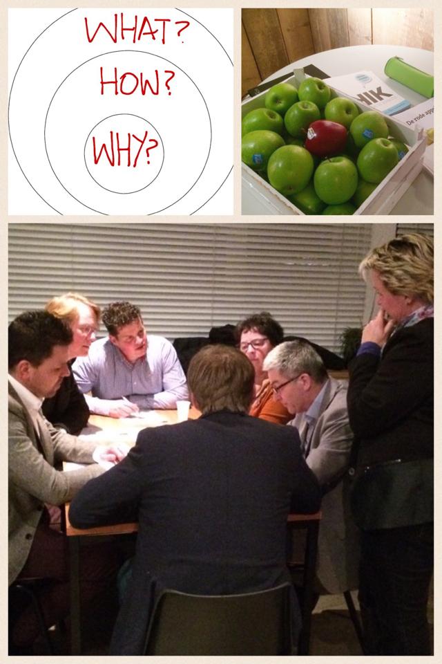 ZieZo! | Businessavond 'de rode appel' voor Allbizz in Uddel