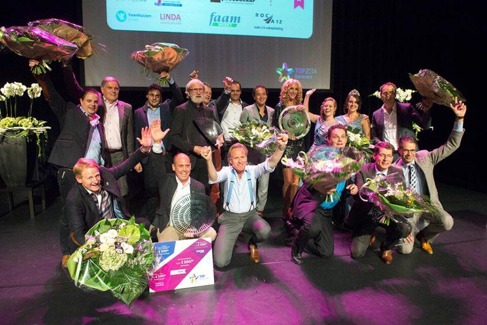 ZieZo! | TOP Barneveld kent TOP winnaars