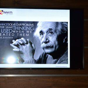 ZieZo! | Themadag HR Lounge bij AFAS Software