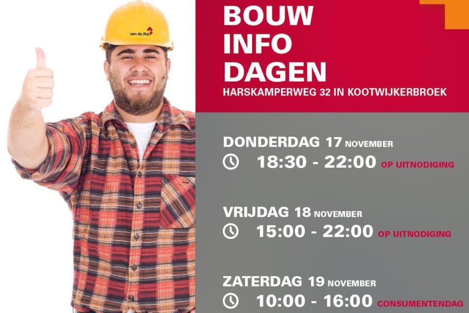 ZieZo! | Bouw Info Dagen