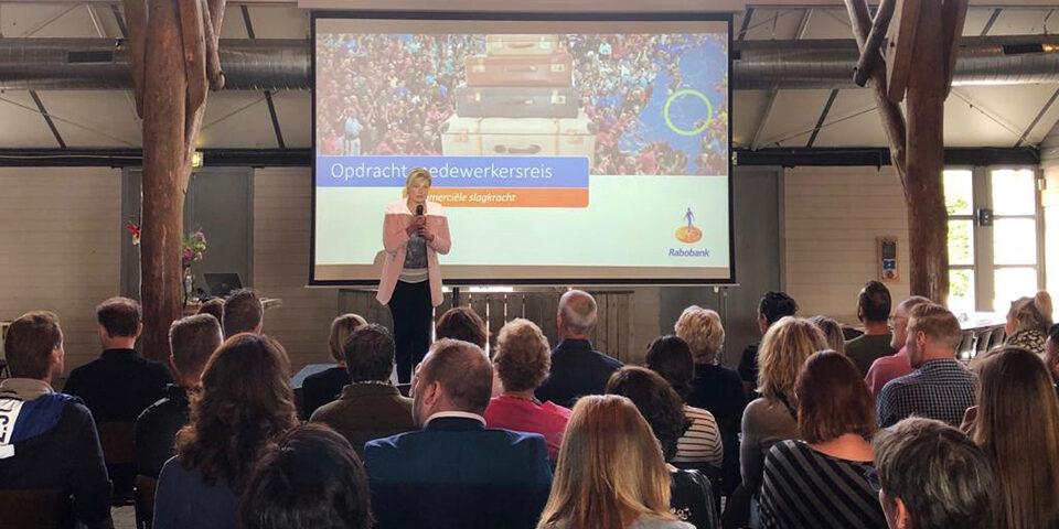 ZieZo! | Rabobank Samen het verschil maken