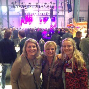 ZieZo! | Openingsfeest AIC Harderwijk